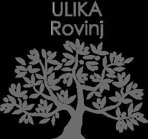 Logo ulika sivi