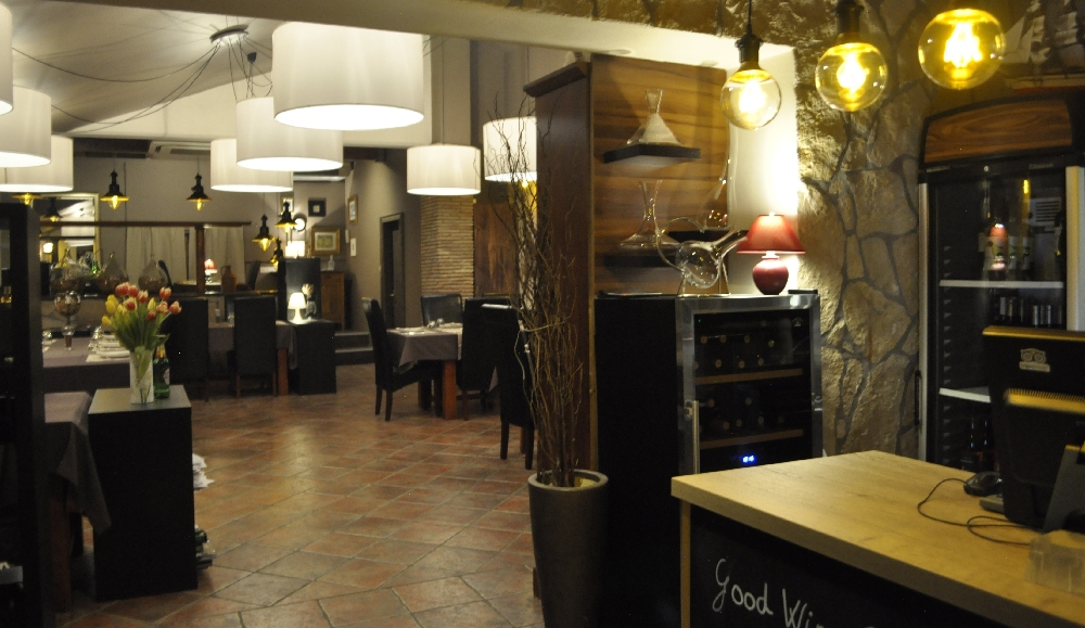 more about our restaurant